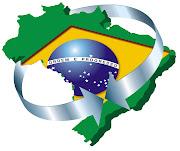 APELO p/o BRASIL. Em nome e com o poder de nossa Presença Divina EU SOU . (mapa brasil )