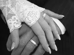 Los 5 Tipos de Matrimonios