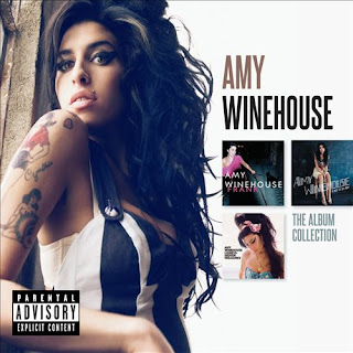 Amy Winehouse – The Album Collection (2012) download