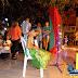 Secretaria da Cultura de Itapiúna realizou o Primeiro Natal Cultural