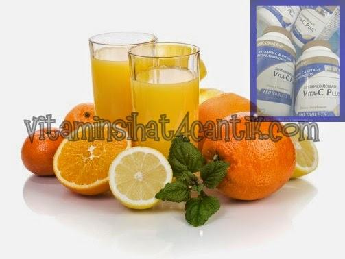 keistimewaan vitamin c shaklee