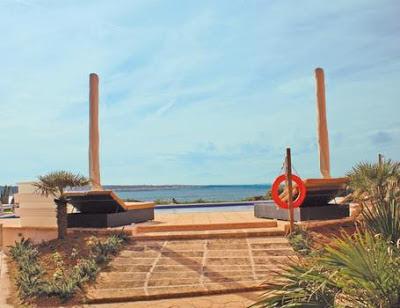 нудисты, нудистский пляж, фото нудистов, Майорка