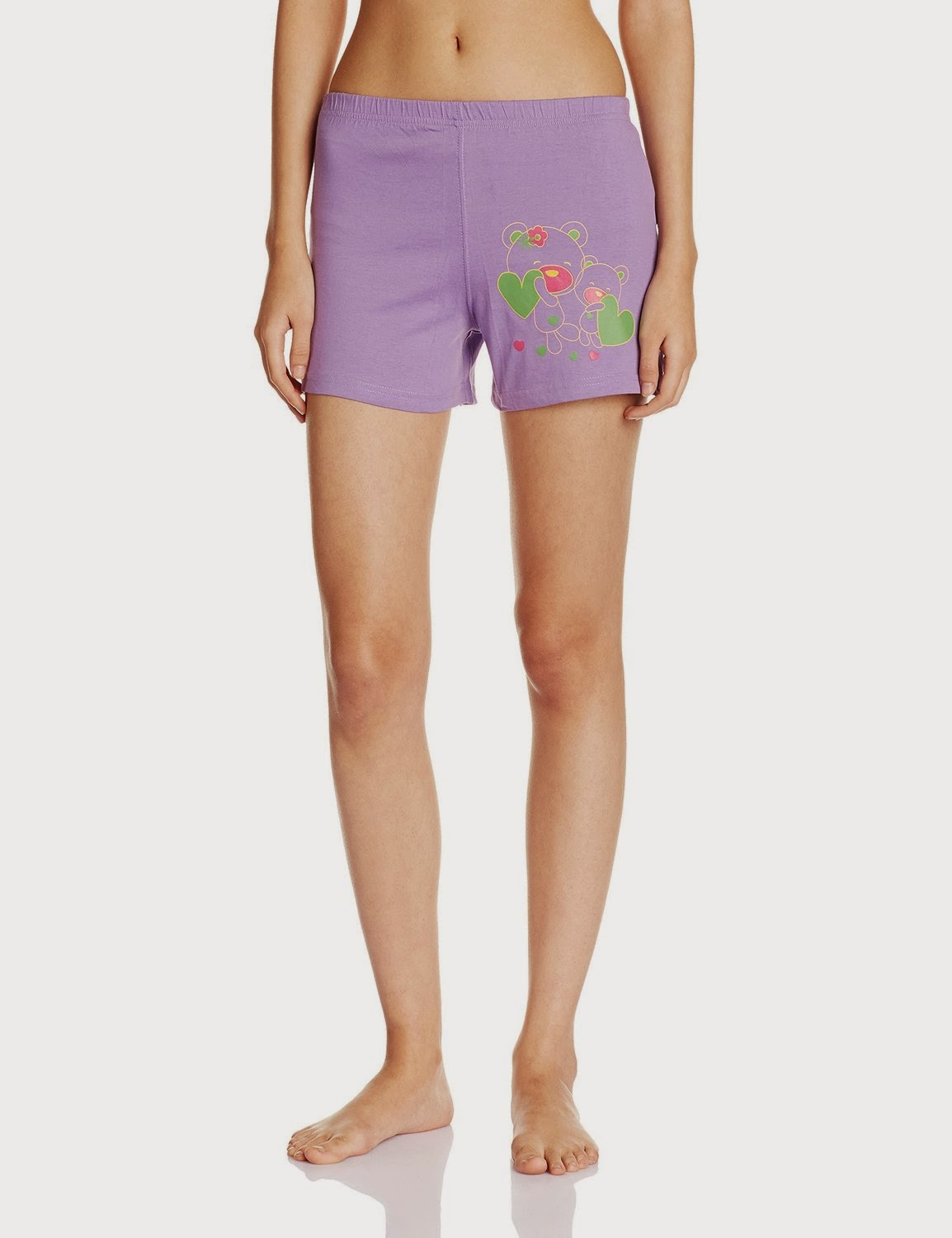 Buy Riot Women's Cotton Boxer Rs. 105 only at Amazon.