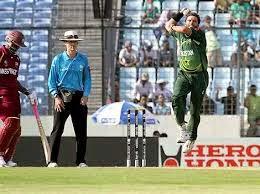 Shahid Afridi best bowling