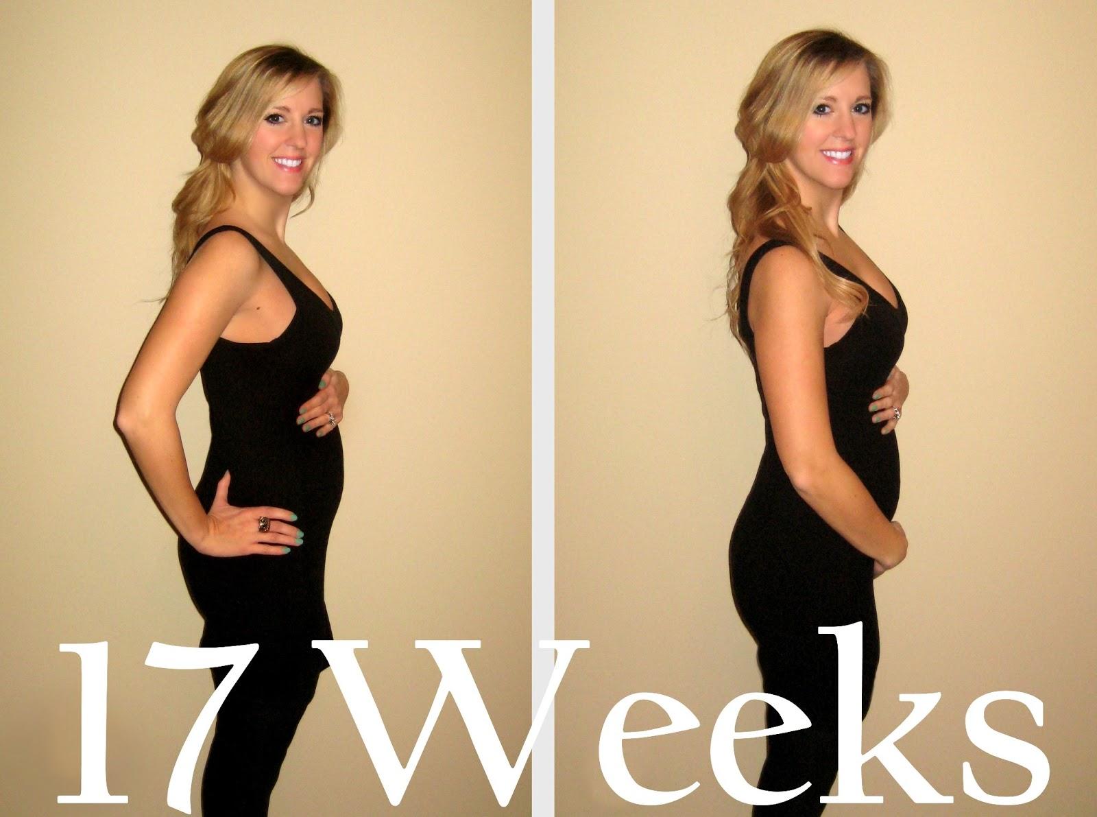 love jenny xoxo: Pregnancy Log - 17 weeks pregnant