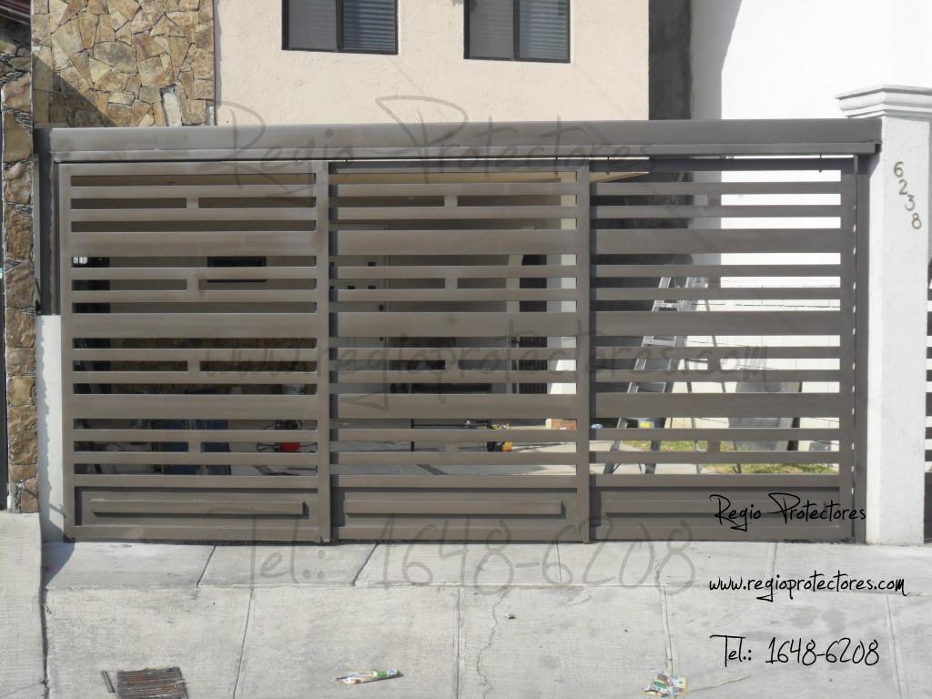 Top top portones de metal wallpapers - Cercas de hierro ...