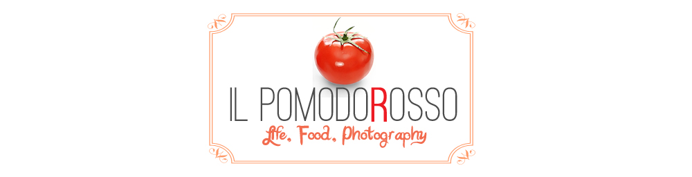 IlPomodoRosso..Healthy, Sexy, Food..On Budget!
