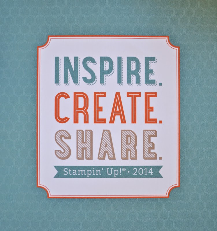 Join Stampin' Up now and attend convention 2015 with me!