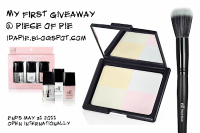 Piece of Pie Giveaway