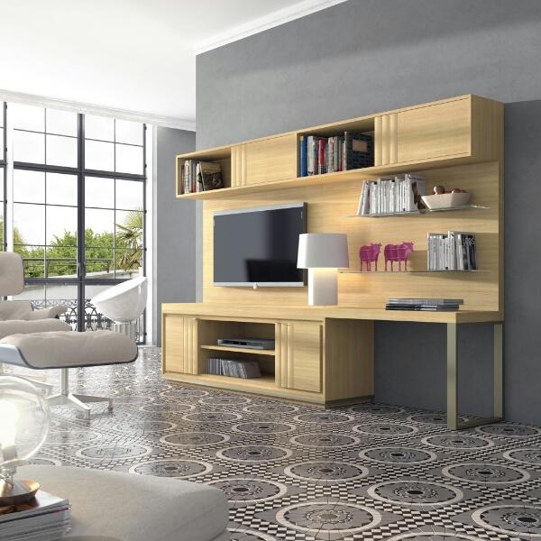Decoestilo12 la elegancia del mueble contempor neo for Muebles bonitos sl
