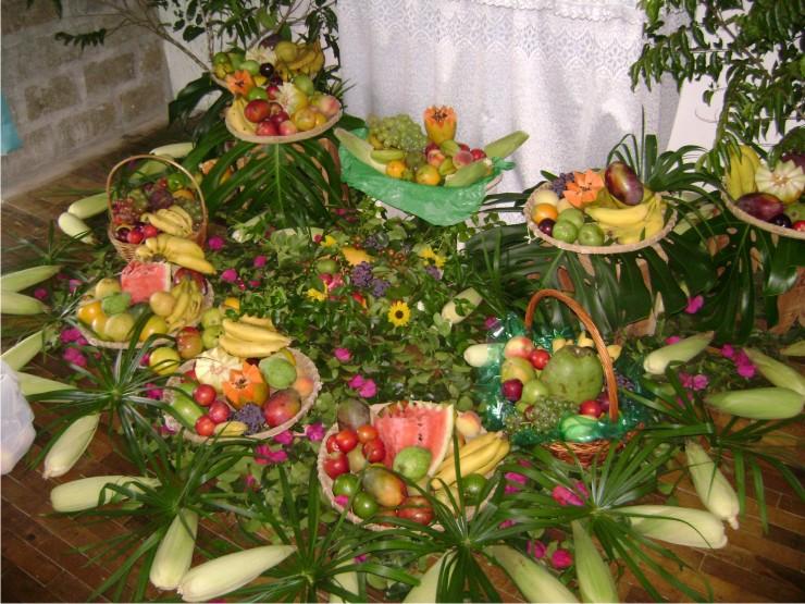 decoracao festa xango:Postado por Olhos de Oxalá às 11:45