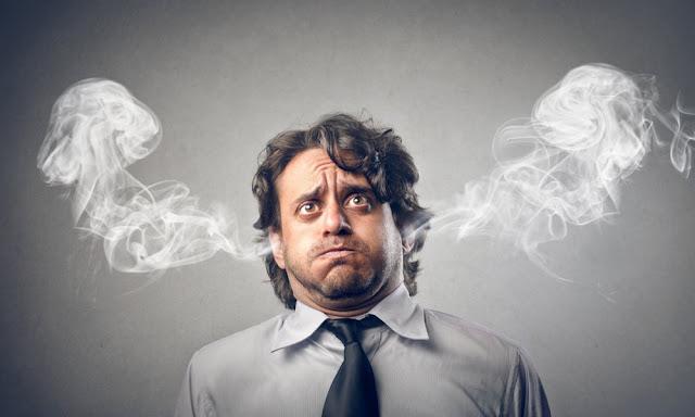 Mengatasi Masalah Stress Ketika Berhenti Merokok