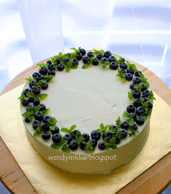 Chocolate Cake Decoration Ideas Simple
