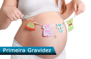 Primeira Gravidez - Pré-natal