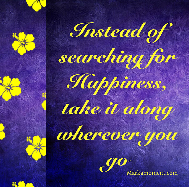 Quotes for Happiness, Daily Thoughts