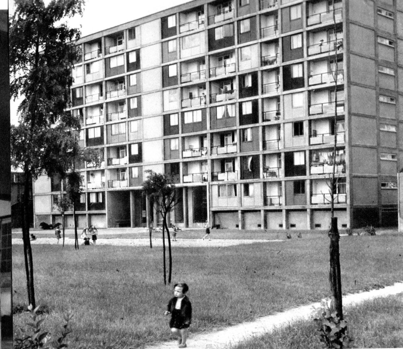 dortoirs collectifs paris