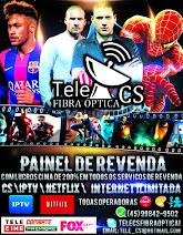 TELE CS