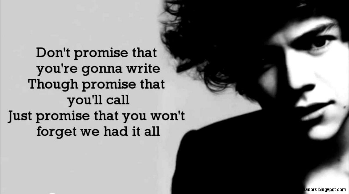 One Direction   Summer Love lyrics   YouTube