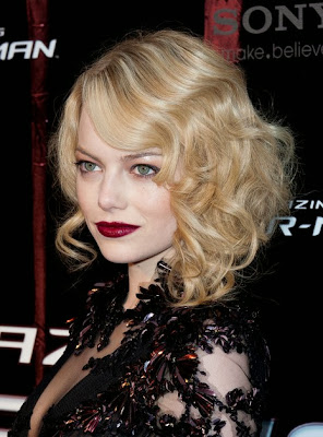 Celebrity Hairstyles 2013