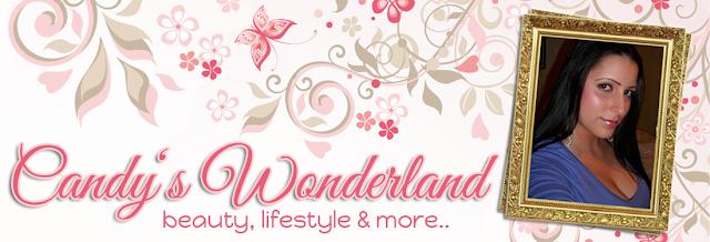 C a n d y s ♥ Wonderland