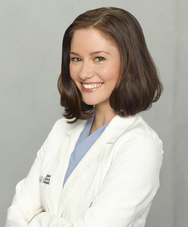 Grey\'s Anatomy: The Lexie Grey Theory | Confessions of a TV Junkie