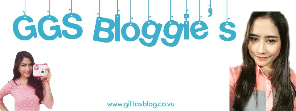GGS Bloggie's