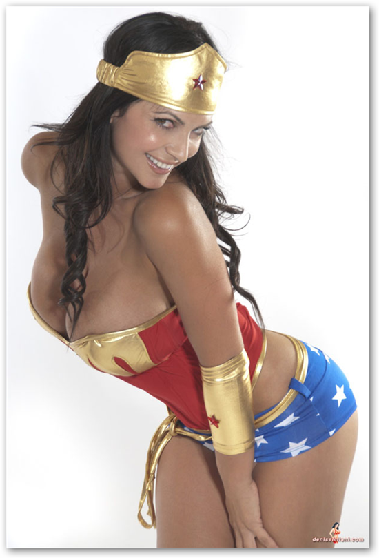 Gal Gadot Wonder Woman - Pajilleroscom