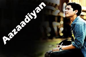Aazaadiyan (Pairon Ki Bediyan)
