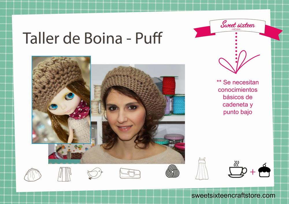 http://www.thehobbymaker.com/curso/taller-boina-puff-a-ganchillo/08022014-2/