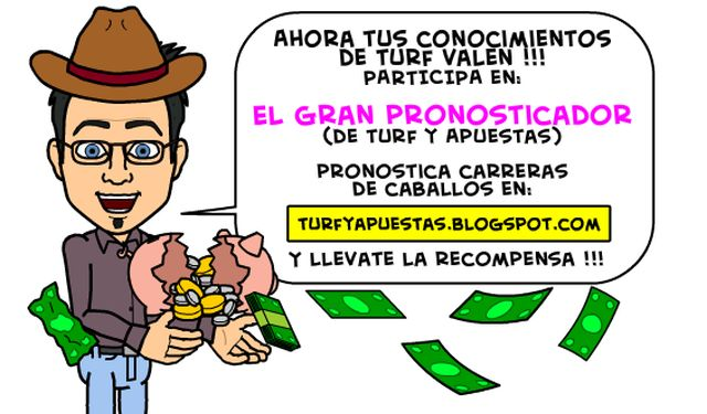 EL GRAN PRONOSTICADOR