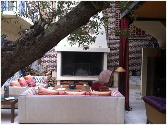 Un loft d h tes en r gion parisienne le blog de loftboutik - Loft salon de provence ...