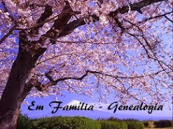 Em Família - Genealogia