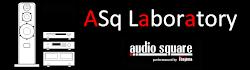 『ASq Laboratory』特設ページ。