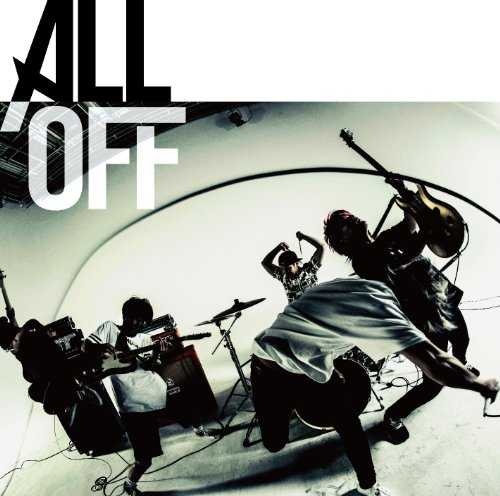 [Single] ALL OFF – One More Chance!! (2015.11.04/MP3/RAR)