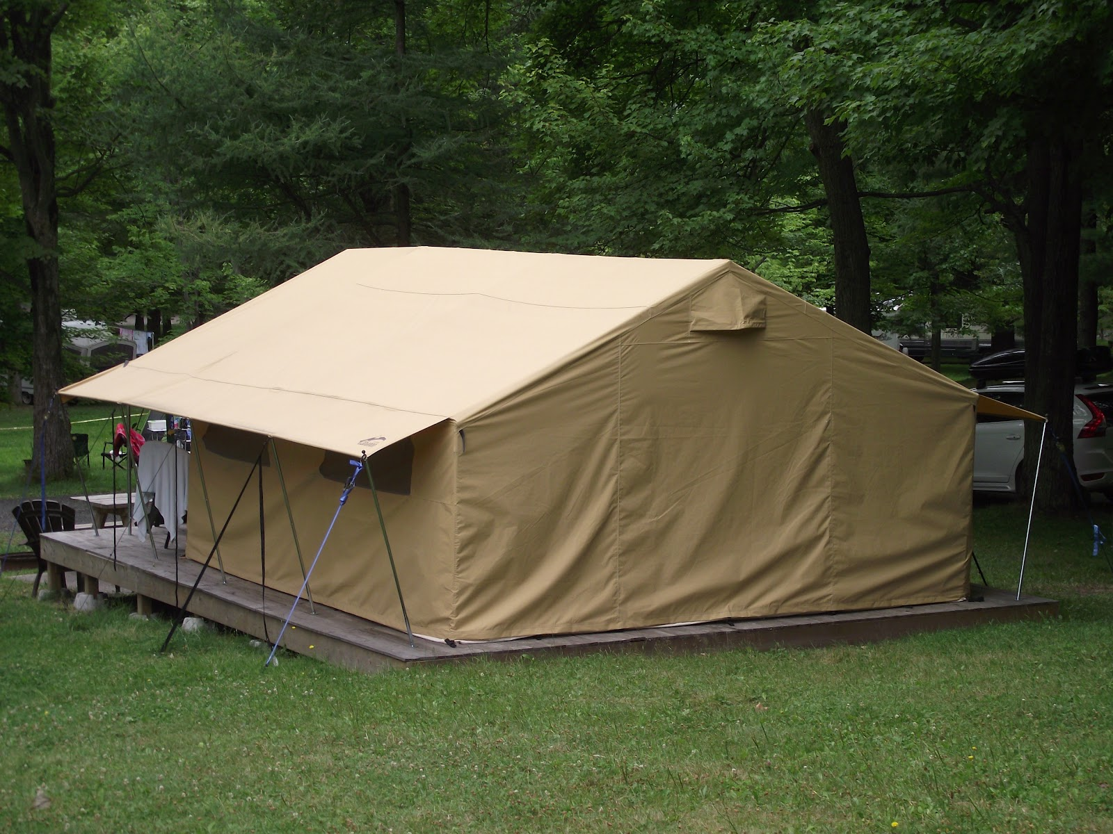 Mountainman 39 S Mantra Long Term Shelter Options