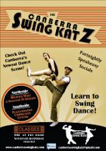 Canberra Swing Kats
