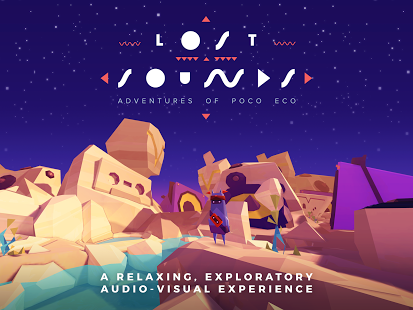 Adventures of Poco Eco Android Apk +Obb