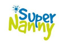 ¡¡Ayuda Super Nanny!!