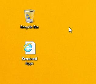 Mengetahui Fitur Refresh & Cara Menggunakannya di Windows 8.1
