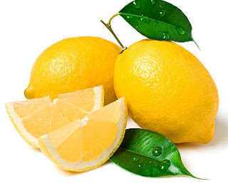 backache using lemon