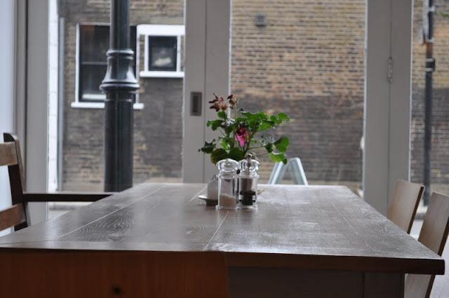 Canonbury+Kitchen+Islington+Upper+Street+review+Italian+restaurant