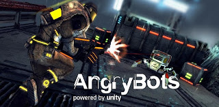 Angry Bots 3D