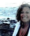 Caliyuri, escritora y locutora en Tandil, Argentina
