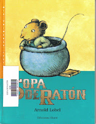 SOPA DE RATON