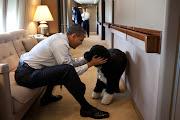 President Obama and BoBFF