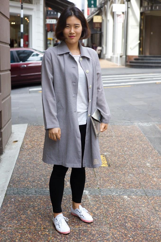 NZ street style, street style, street photography, New Zealand fashion, Korean Girls, auckland street style, hot kiwi girls, Korean fashion