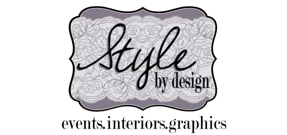 {Style by Design} Events, Interiors, Graphics: Chesapeake, Virginia Beach, Norfolk, OBX