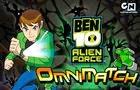 игры Бен 10 Инопланетная сверхсила