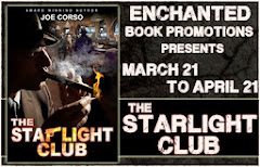 The Starlight Club - 18 April