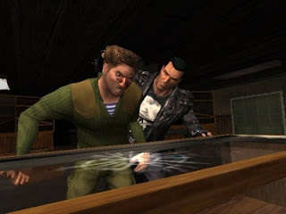 the punisher game cheats
